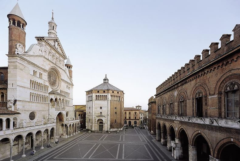 Gusto Giusto Cremona